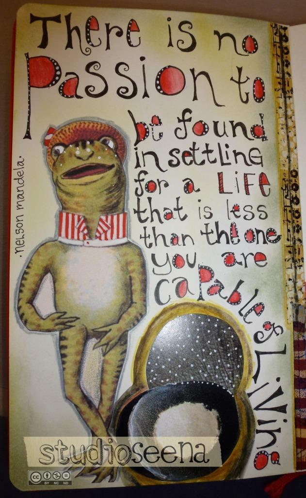 frog wisdom 1